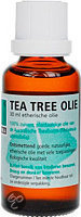 Naturapharma Tea Tree Olie 30 ml