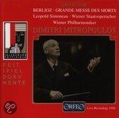 Berlioz: Grande messe des morts Op 5