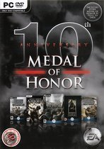 Foto van Medal Of Honor - 10th Anniversary