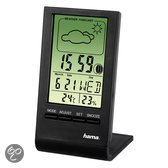 Hama Lcd Thermo-/Hygrometer Th100