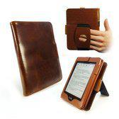 Tuff-Luv Vintage Embrace plus case/stand Kindle paperwhite bruin