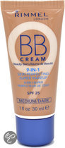 Rimmel BB CREAM - 4 Medium/Dark - Foundation