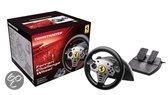 Foto van Ferrari Challenge Wheel PC + PS3