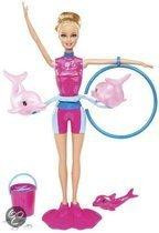 Barbie Ik Ben… Dolfijnentrainster
