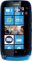 Nokia Lumia 610 - Blauw