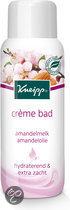 Kneipp Amandelmelk-amandelolie - Crème bad