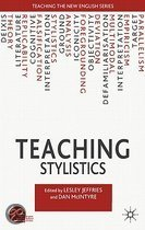 Teaching Stylistics