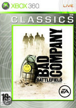 Battlefield: Bad Company - Classics Edition