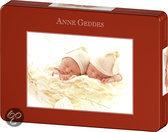 Schmidt Tin Box Puzzel: Anne Geddes - In Een Zacht Nest