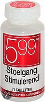 5.99 Stoelgang Darmregulator Tabletten 71 st