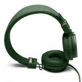 Urbanears PLATTAN - On Ear koptelefoon - Forest