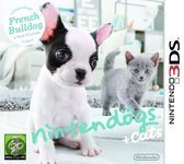 Foto van Nintendogs + Cats: Franse Bulldog + Nieuwe Vrienden