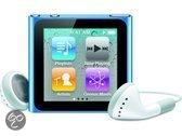 Apple iPod nano 8 GB - Blauw