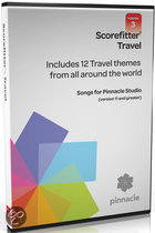 Pinnacle Scorefitter Volume 3 Travel - add-on