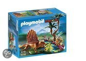 Playmobil Dimetrodon - 5235