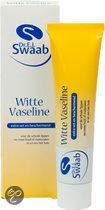 Dr. Swaab Witte Vaseline - 30 gr - Bodycrème