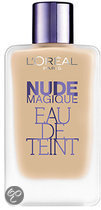 L'Oreal Paris Nude Magique Eau de Teint - 110 Warm Ivory - Foundation