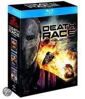 Death Race 1-3 (Blu-ray)