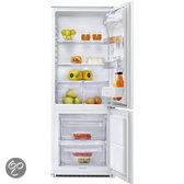 Zanussi ZBB24430SA koelkast