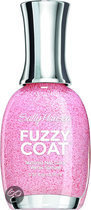 Sally Hansen Fuzzy Coat - 100 Wool Lite - Texture Nailpolish