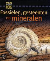 Fossielen, gesteenten en mineralen