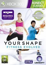 Your Shape: Fitness Evolved - Classics Edition