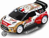 Carrera GO!!! Citroën DS3 WRC