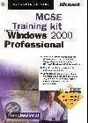 Microsoft Windows 2000 Professional Training Kit