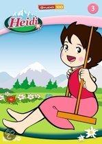 De Avonturen Van Heidi - Deel 3