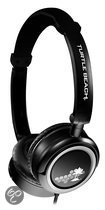 Turtle Beach M3 Headset Zwart iPhone + iPad + iPod + NDS + 2DS + 3DS(XL) + PS Vita + MP3