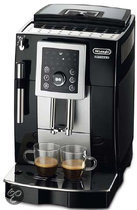 DeLonghi Espressoapparaat ECAM23.210.B - Zwart