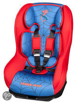 Disney Autostoel - Blauw