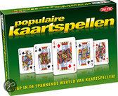 Populaire kaartspellen