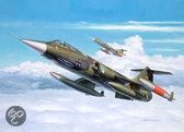 Revell F-104 G Starfighter