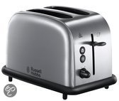 Russell Hobbs 20070-56 Oxford RVS Broodrooster