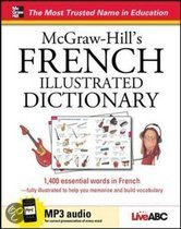 McGraw-Hill's French Illustrated Dictionary