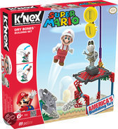 K'NEX Super Mario Enemy Dry Bones