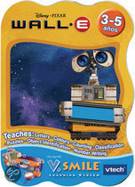 VTech V.Smile Game - Wall.E