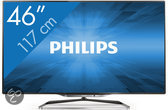 Philips 46PFL8008 - 3D led-tv - 46 inch - Full HD - Smart tv