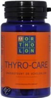 Ortholon Thyro-care Capsules 50 st
