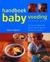 Handboek Babyvoeding