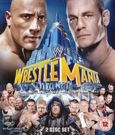 WWE - Wrestlemania 29 (Blu-ray)