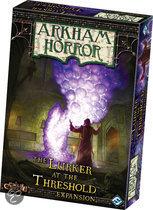 Arkham Horror Expansion: Lurker At The Threshold
