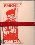Jaargang 415 De vanouds vermaarde Erve C. Stichter's Enkhuizer Almanak 2010