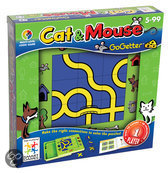 Smart Games Cat & Mouse - GoGetter