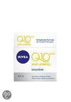 NIVEA Q10Plus  - 50 ml - Dagcrème