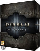 Diablo III: Reaper of Souls - Collector's Edition