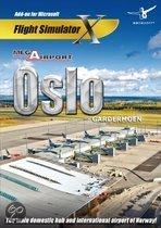 Foto van Mega Airport Oslo-Gardemoen (FS X Add-On)