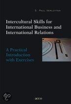 Intercultural Skills for International Business & International Relations