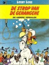 Lucky Luke : 019 De Strop van de gehangene en andere verhalen